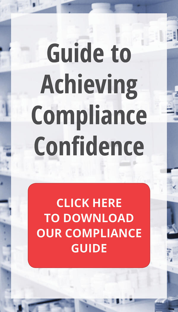 Download compliance guide banner